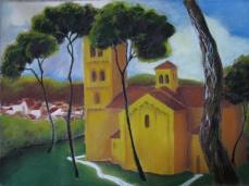 Mănăstirea San Miguel