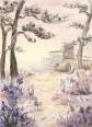 lavendersunrise