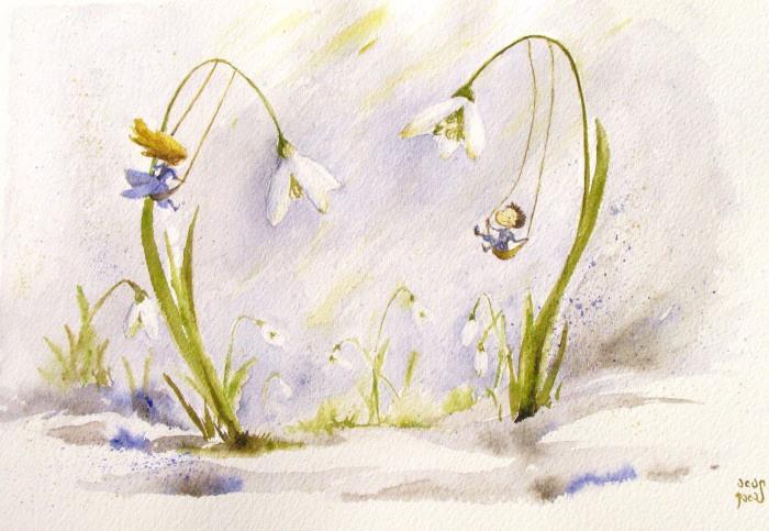 snowdropswings
