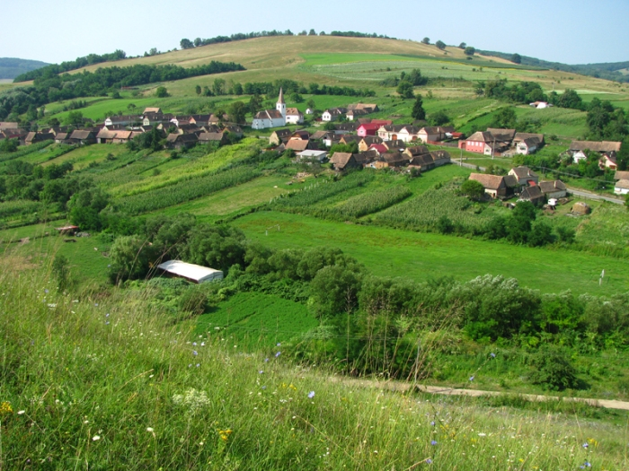 hundorf