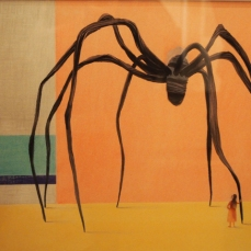 Isabelle Arsenault exhibition